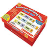 Sentence-Building Tiles Super Set, Ages 5-8