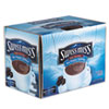 Hot Cocoa Mix, No Sugar Added, 24 Packets/Box