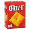 FOOD,CHEEZ-IT CRACKERS BX