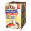 Land O' Lakes® Mini-Moo's Half & Half, .30oz, 192/Carton