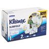 Slimfold Dispenser Kit, 14w x 13 3/23d x 8 1/2h, White, w/180 Towels