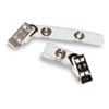 Advantus® Badge Straps with Clips