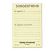 Suggestion Box Cards