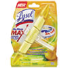 No Mess Max Automatic Toilet Bowl Cleaner, Citrus, 1.41 oz Block