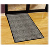 Silver Series Indoor Walk-Off Mat, Polypropylene, 48 x 72, Pepper/Salt