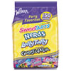 Assorted Candy, Individually Wrapped, 3 lb Bag