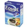 Equal® Zero Calorie Sweetener, 1 g Packet, 100 Packet/Box, 12 Box/Carton OFX20008694CT