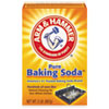 Baking Soda, 2lb Box