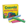 Chenille Kraft® Modeling Clay Assortment