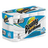 DuraTowel Paper Towels, 2-Ply, 9 x 11, 53/Roll, 8 Roll/Pack