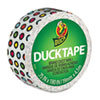 """Ducklings Ducktape, 9 Mil, 3/4"""" X 180"""", Candy Dots"""
