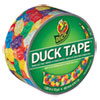 """Colored Duct Tape, 9 Mil, 1.88"""" X 10 Yds, 3"""" Core, Gummy Bears"""