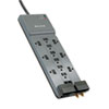 Professional Series Surgemaster Surge Protector, 12 Outlets, 10 Ft Cord