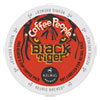 Black Tiger Extra Bold Coffee K-Cups, 96/Carton