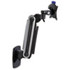 BALT® Height Adjustable Wall Mount