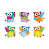 Owl-Stars! Classic Accents Variety Pack, 36 Pieces T10996