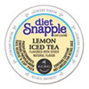 Diet Iced Tea K-Cups, Lemon