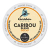 Caribou Blend Decaf Coffee K-Cups, 96/Carton