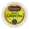 Decaffeinated Green Tea K-Cups, 96/Carton