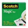 Magic Tape Refill, 1 X 1296, 1 Core, Clear