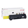 006R03198 Replacement Extended-Yield Toner for CB435A(J) (35AJ), Black