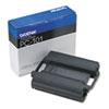 PC101 Thermal Print Cartridge Ribbon, Black