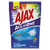 All In One Automatic Dish Detergent Pacs, Fresh Scent, 28/pack