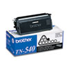 Brother® TN540, TN570 Toner Cartridge