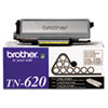 TN620 Toner, 3000 Page-Yield, Black