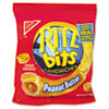 Ritz Bits, Peanut Butter, 1.5oz Packs, 60/Carton