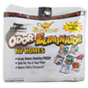 Odor Eliminator, Volcanic Rocks, 32 oz Bag, 6/Carton 1013D