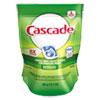 ActionPacs, Fresh Scent, Blue, 12.7 oz Reclosable Bag, 20/Bag, 5 Bags/Carton