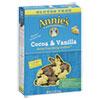 Gluten Free Bunny Cookies, Cocoa & Vanilla, 6.75 Oz Box, 12/carton