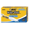 Picture of Wite-Out Shake 'n Squeeze Correction Pen 8 ml White