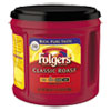 Coffee, Classic Roast, Ground, 30.5 oz Canister, 6/Carton
