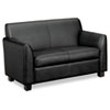 basyx® Reception Seating Love Seat