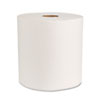 Boardwalk Green Universal Roll Towels, Natural White, 8x800ft, 6 Rolls/carton
