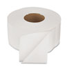 Boardwalk Green Jumbo Bathroom Tissue, 2Ply, White, 1000 ft/Roll,12 Rolls/Carton