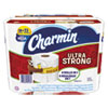 Ultra Strong Bathroom Tissue, 2-Ply, 4 x 3.92, 308/Roll, 18 Roll/Pack