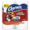Ultra Strong Bathroom Tissue, 2-Ply, 4x3.92, 77/Roll, 4 Roll/Pack, 24 Pk/Ctn