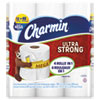Ultra Strong Bathroom Tissue, 2-Ply, 4x3.92, 308/Roll, 12 Roll/Pack, 4Pk/Crtn