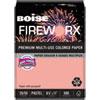 Fireworx Colored Paper, 20lb, 8-1/2 X 11, Jammin