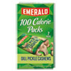 Picture of 100 Calorie Pack Nuts Dill Pickle Cashews  062 oz Pack 7 PacksBox
