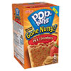 Pop Tarts, Frosted PB&J Strawberry, 1.75 oz, 2/Pack, 3 Packs/Box
