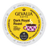 Kaffee Dark Royal Roast K-Cups, 24/Box