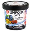 Super Premium Oatmeal, Kick Start, 2.71 oz Cup, 12/Carton 1200KS