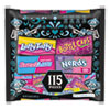 Assorted Candy, Individually Wrapped, 32oz Pack