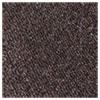 Marathon Wiper/scraper Mat, Polypropylene/vinyl, 36 X 60, Dark Brown