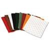 Chenille Kraft® One Pound Felt Sheet Pack
