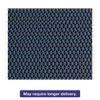 Safety-Walk Wet Area Matting, 36 X 240, Blue 3200320bl